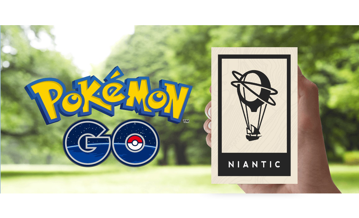 Niantic and Pokemon GO