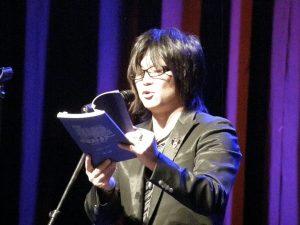 森川智之さん