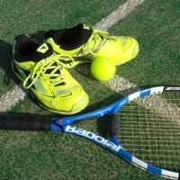 オリンピック テニス男子シングルス 準決勝