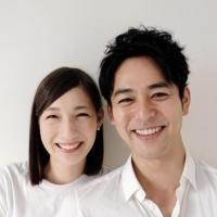 妻夫木聡さんとマイコさん