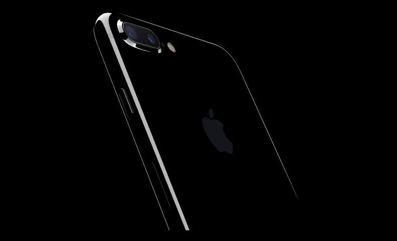 Apple iPhone7 過去最高の液晶ディスプレイ
