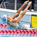 【リオパラ五輪】成田真由美7年ぶり競泳復帰と自己記録更新の理由