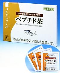 ペプチドシリーズ ペプチド茶