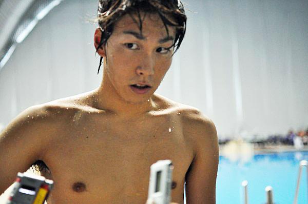 山田拓朗 2008