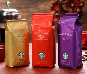 スターバックスコーヒー各種