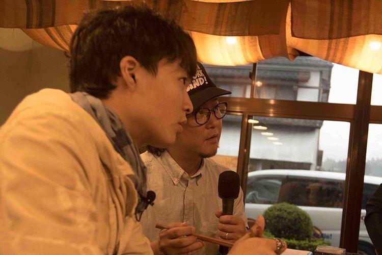 FM宮崎 「濱田と花田 ~宮崎旅行~」