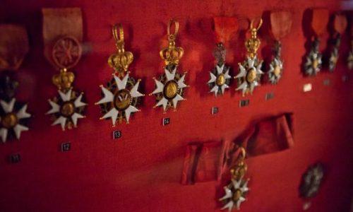レジオンドヌール勲章とは?