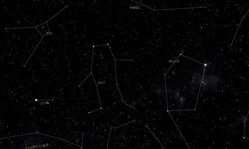 ふたご座流星群2016年いつ見える?時間や方角は?