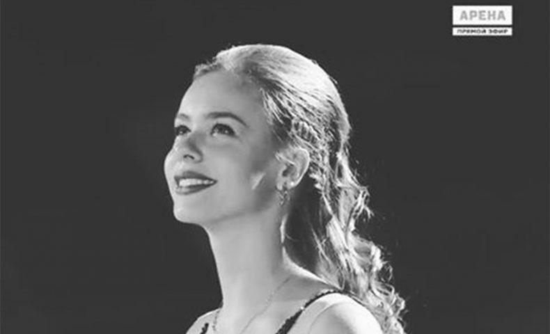 アンナ・ポゴリラヤ