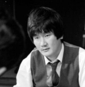 趙治勲 1984年