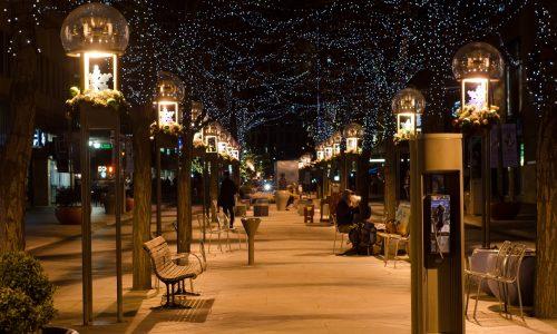 クリスマスデートにお勧め!渋谷・表参道のイルミネーション!