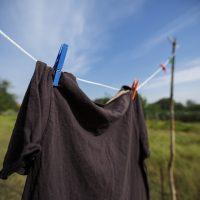新しい洗濯表示