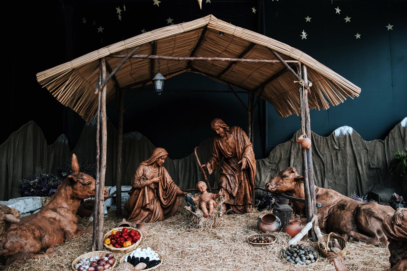 イエス・キリストの降誕