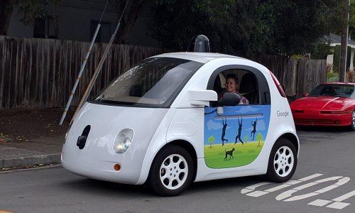 ホンダが自動運転でグーグルと組んだ理由とは?