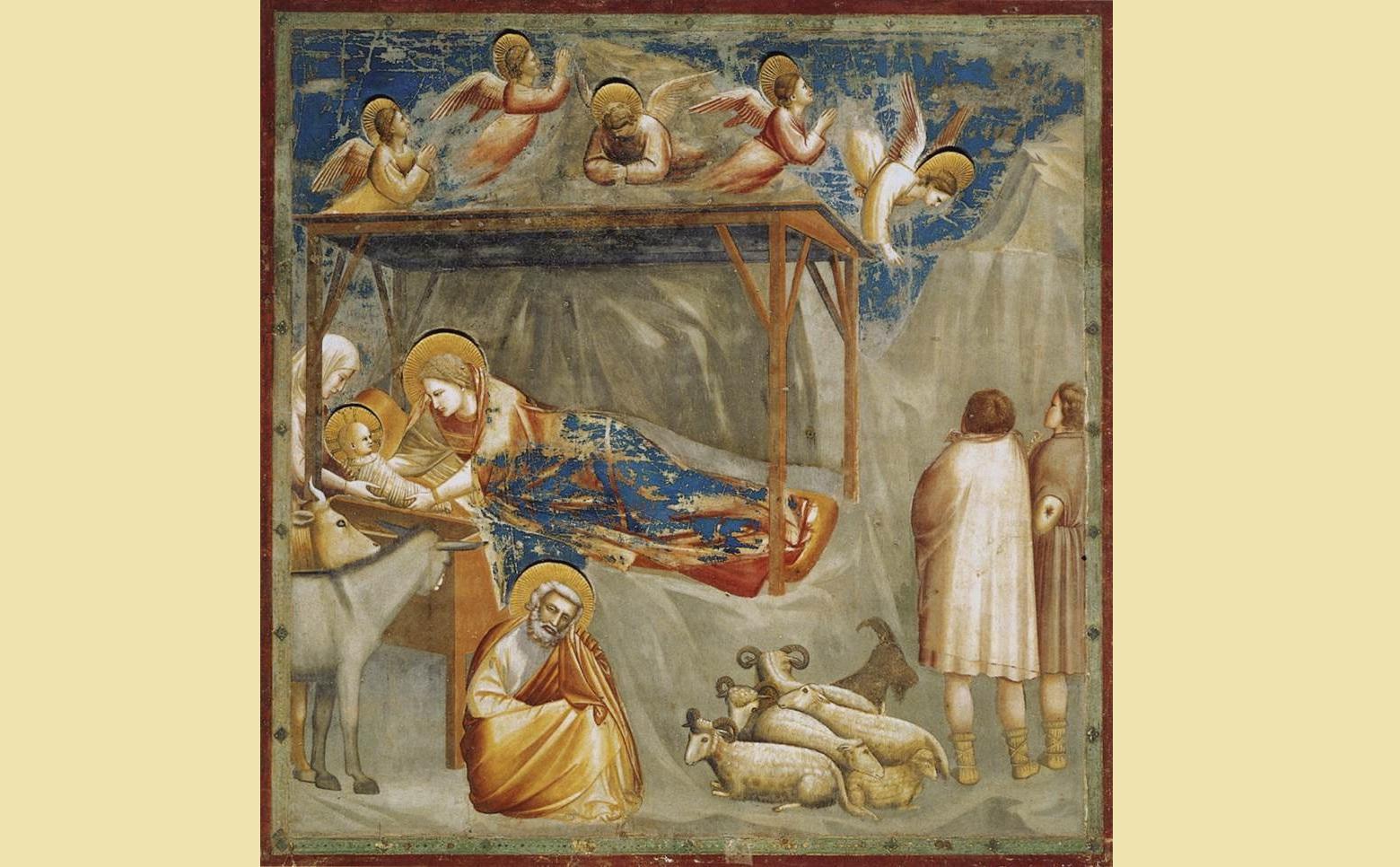 クリスマスって何の日?なぜ12月25日?その由来をやさしく解説