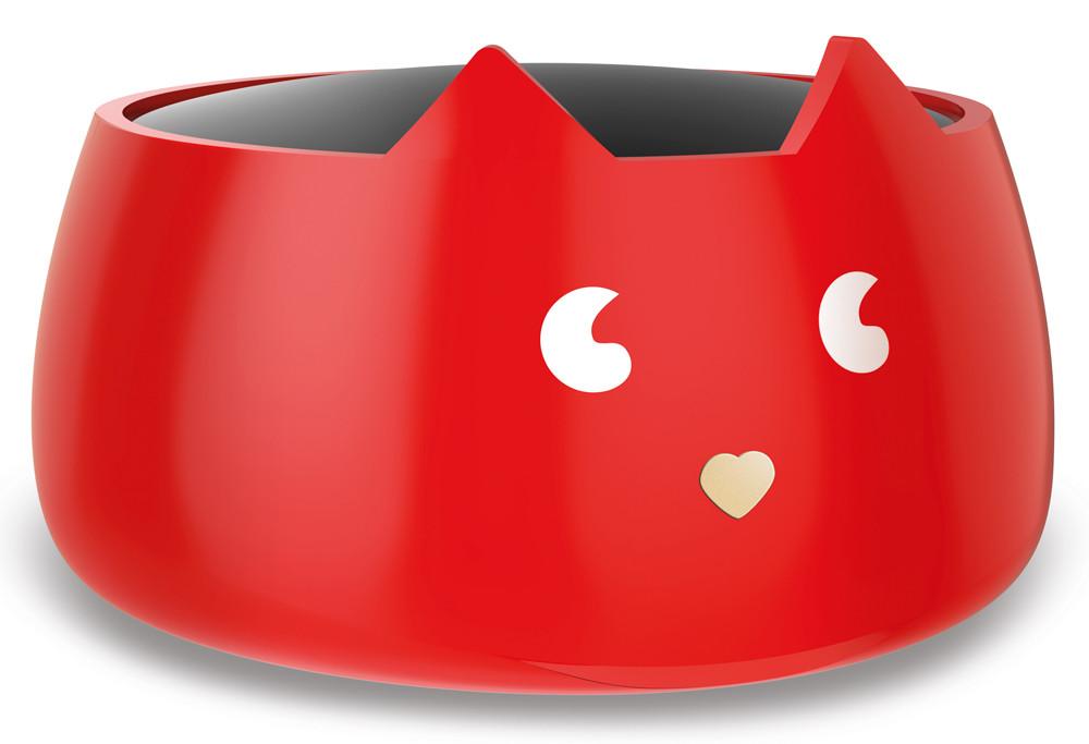 Pupa Cat 3(2015)