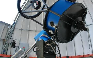 TRAPPIST望遠鏡