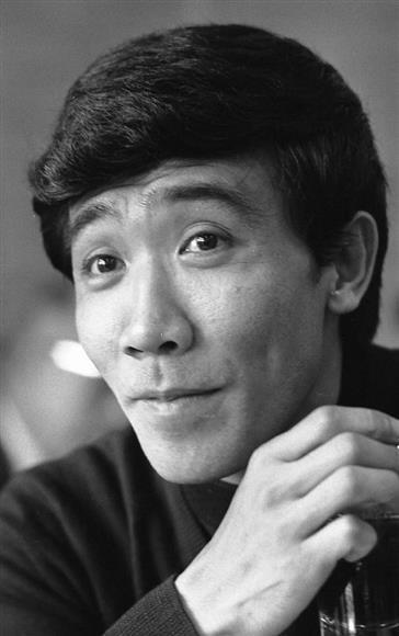 藤村俊二 45歳