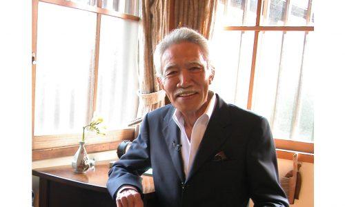 藤村俊二はなぜおヒョイさんと呼ばれた?昭和九年会てどんな会?