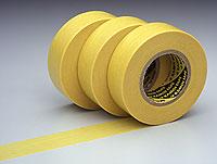 車両塗装用マスキングテープ
