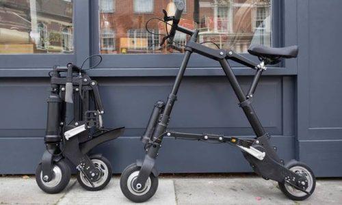 電動アシスト自転車A-BIKE ELECTRICの評判や価格は?どこで買える?
