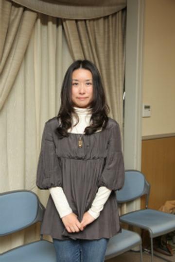成田名璃子