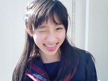 吉田里琴(ブログから)