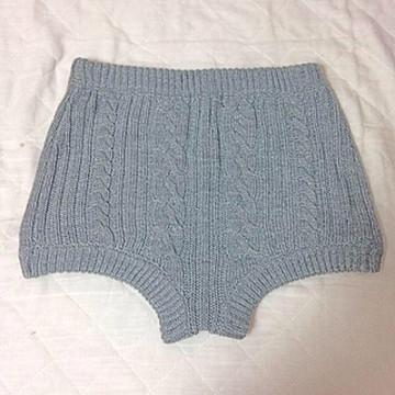Lochie Knit-Bulma