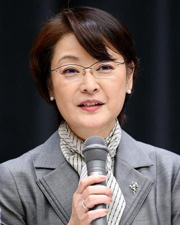 黒田福美さん