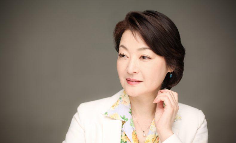 黒田福美って在日韓国人なの?プロフィールや反日発言の理由を調査!