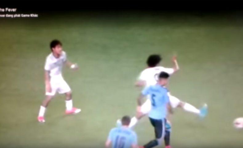 小川航基(U20W杯日本代表)の怪我の具合は?復帰はいつ頃になる?