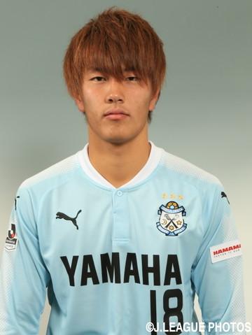 小川航基選手