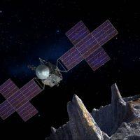 プシケ(小惑星)をNASAが地球に運ぶってマジ?それってどんな計画?
