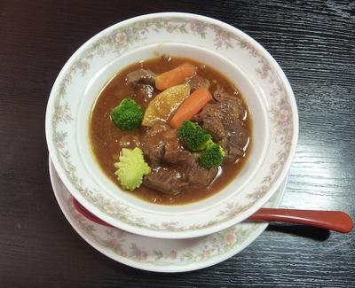 「四季の味 やまなか」の料理