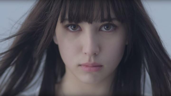 Annaの瞳