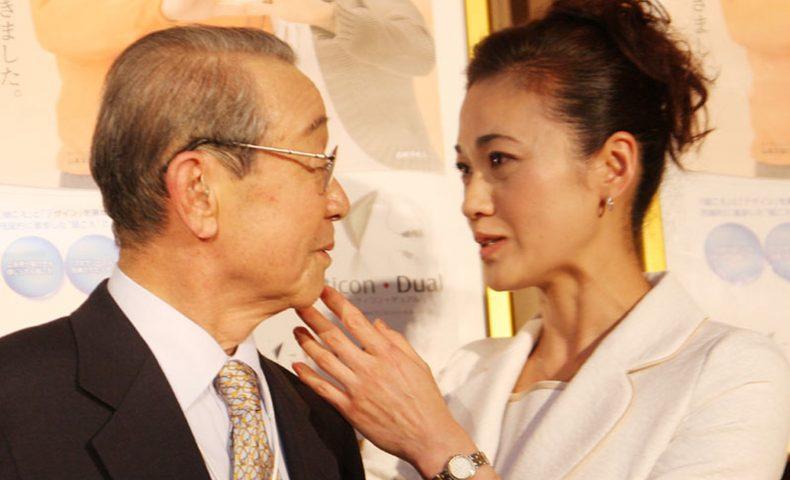 山本由美子は現在何してる?歳の差婚の真相や前夫と2人の息子も調査