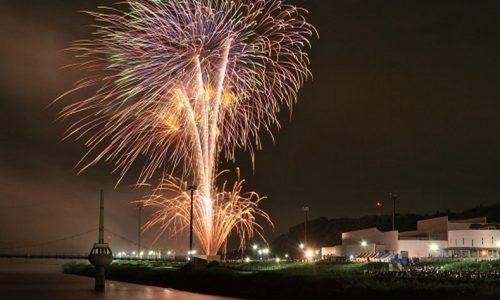 八千代市花火大会2017の駐車場や交通規制とトイレ情報を紹介!