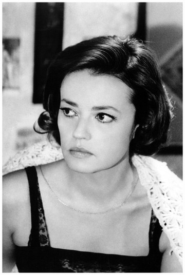「The Diary of a Chambermaid」(1964)