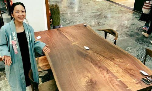 武内舞子(KOMA)はなぜ家具職人に?彼氏や将来の夢についても調査!