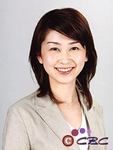 八島洋子さん