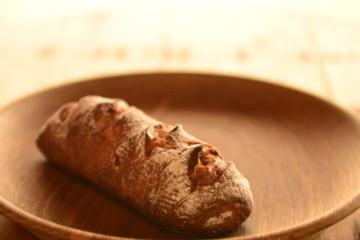 ヒヨリブロートのパン