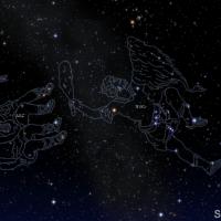 オリオン座流星群2017の見える時間や方角は?観測ツアーも紹介!