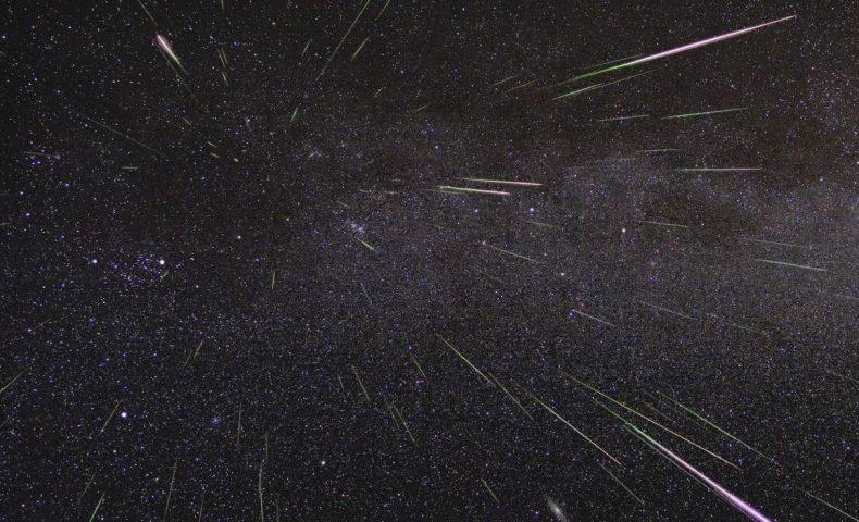ふたご座流星群2017関東で見える時間や方角は?お勧め観測スポットも
