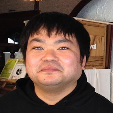 県境マニア 石井裕さん