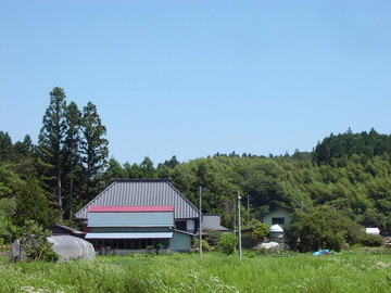 古民家カフェ甘欧(アモー)