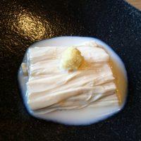 【青空レストラン】ゆば(栃木県・日光食品)の通販・お取り寄せ情報