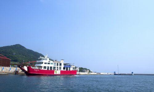 漁師yado民宿さくら(男木島)の行き方は?たこ飯や評判も調べてみた【人生の楽園】