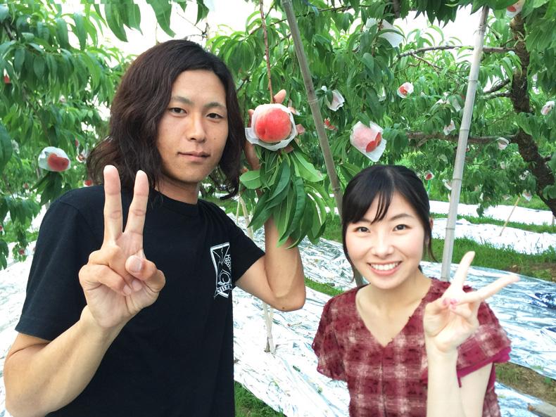 UX新潟テレビ21に出演した関根邦仁さん