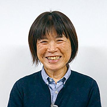 松井敬代さん