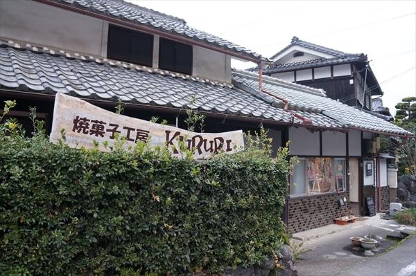 焼き菓子工房「KURURI」